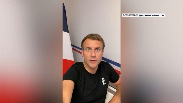 VRP de Big Pharma : jusqu'où descendra Macron?