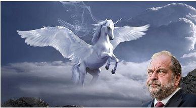 Le Yéti placé sous surveillance du Pegasus