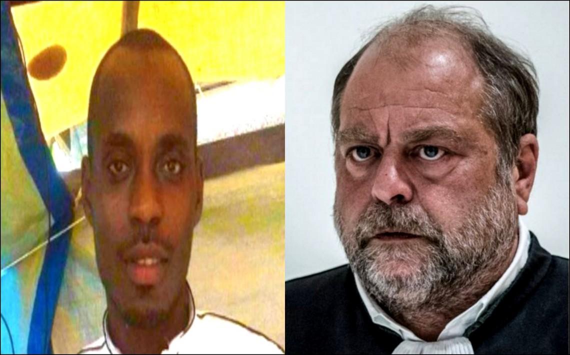 Les crimes du refugié rwandais coïncident avec l'ascension de Dupont-Moretti