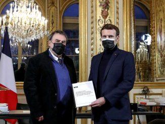 Macron-Stora
