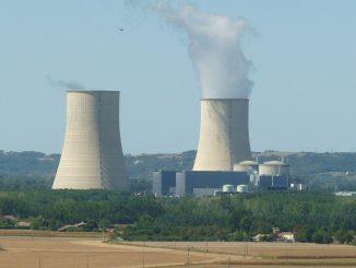 Centrale nucléaire de Golfech — Wikipédia