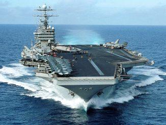 USS George Washington (CVN-73) — Wikipédia